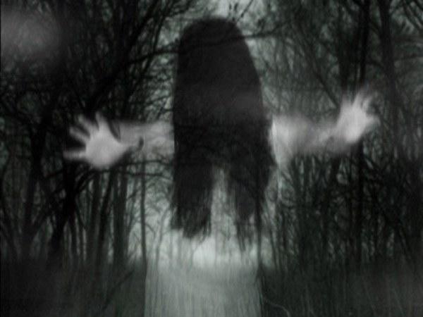 Mơ thấy ma quỷ có ý nghĩa gì