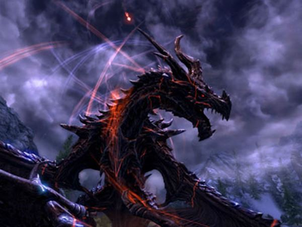 Nằm mơ thấy rồng có phải điềm báo cát mộng? Đánh ngay con gì?