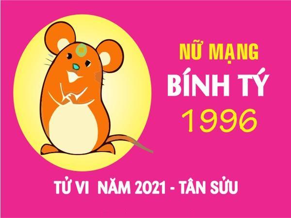 Tử vi Bính Tý 2021 Nữ Mạng