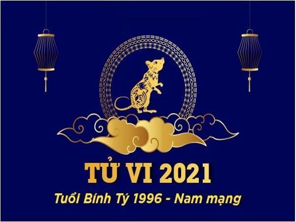 Tử vi tuổi Bính Tý Nam mạng năm 2021