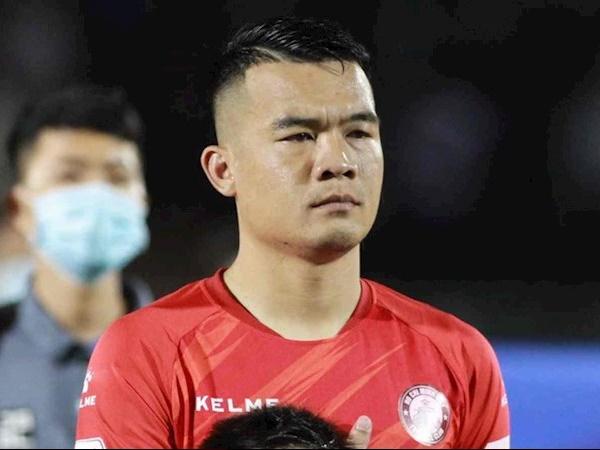 Bóng đá Việt Nam tối 26/3: Hoàng Thịnh không tập cùng CLB TP.HCM