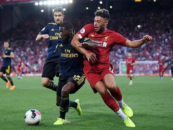 Bóng đá Anh 2/4: Joe Cole dự đoán kết quả trận Arsenal vs Liverpool