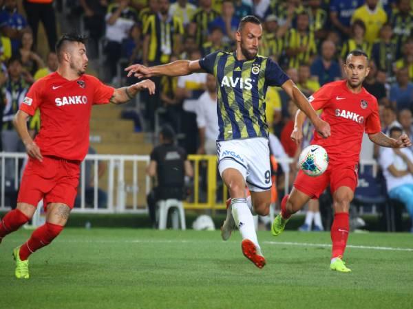 Dự đoán Gazisehir Gaziantep vs Fenerbahce, 23h ngày 12/4