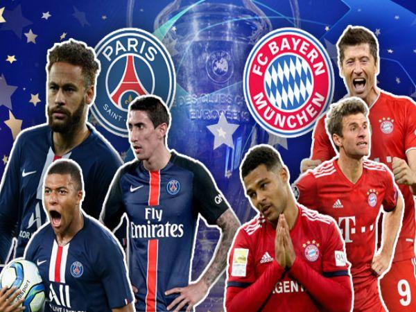 Nhận định, soi kèo PSG vs Bayern Munich, 02h00 ngày 14/4 - Cup C1