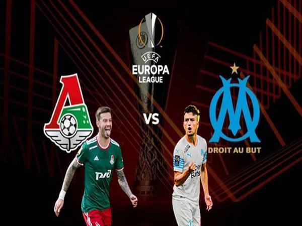 Nhận định kết quả Lokomotiv Moscow vs Marseille, 23h45 ngày 16/9 Cup C2