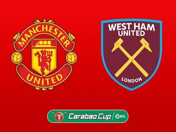 Soi kèo MU vs Wets Ham – 01h45 23/09, Cúp Liên đoàn Anh